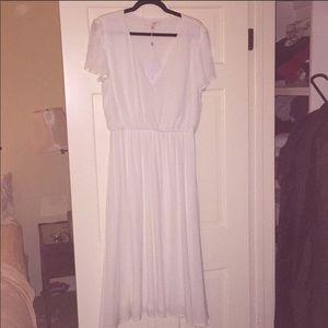 Wayf dress from Nordstrom XL